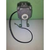 Motor Ventilador Universal 85w Nevera Freezer 220v Nuevos