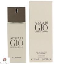 Acqua Di Gio Pour Homme 20 Ml-original Lacrado-frete Grátis