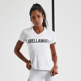 Blusa Feminina Essentials White