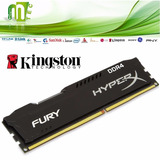 Kingston Hyperx Fury Memoria Ram Ddr4 8gb 2133 -2400mhz Game