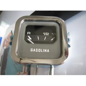 Marcador Gasolina Fusca + Boia Combustivel Vdo Original