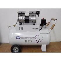 Compresor Libre De Aceite 1 Hp Compresores De Occte