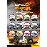 Colección Autos Más Rápidos De El Comercio Escala 1/36
