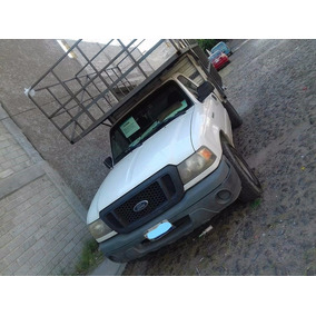 Camioneta Ford Ranger 2005