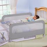 Dos Barandales De Seguridad Para Cama Summer Infant