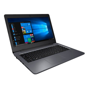 Notebook Positivo N40i Celeron Dual Core 32gb Ssd 4gb 14