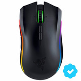 Mouse Gamer Razer Mamba Chroma Inalambrico