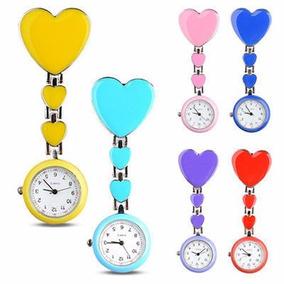 e3b80efdf33 Garrote Enfermagem Roxo - Relógios no Mercado Livre Brasil