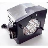 Toshiba Tb25-lmp 120 Watt Tv Lamp Replacement