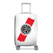 Cubritas Fundas Para Valijas Racing River Boca Independiente