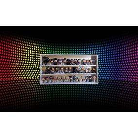 Estante Figuras Coleção Funko Pop C/ Vidro