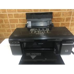 Impresora Epson T50 Para Sublimacion Con Cabezal Nuevo