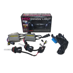 Kit Luces Xenon Hid Auto / Moto