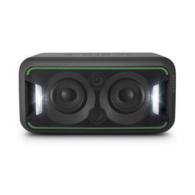 Mini System Sony Gtk-xb5/bc Bluetooth E Nfc Preto