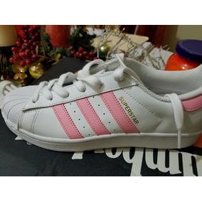 adidas Superstar Dama Originales 7.5 40eu