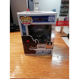 Fire Troll Funko Pop God Of War 4
