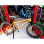 Bicicleta Freestyle Rodado20 Venzo Cube,mod 2017 Hermosa!!!