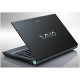 Mini Laptop Sony Pcg-4s1p Para Desarme