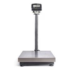 Balança Comercial Digital Toledo 2099 120 Kg 110v/220v (bivolt)  Prateado