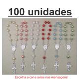 100 Dezenas 4mm - Lembranças Para Nascimentos E Batizados