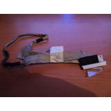 Cable Conector Pantalla Flex De Video Notebook Compaq 515
