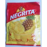 Suco Peruano Negrita Sabor Maracujá(maracuuyá)faz 3 Litros