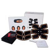 Smart Body Abdomen Reductor Electroestimulador Tens+ 6pack