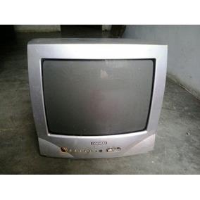 Televisor Daewood De 14