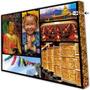 Cuadro Grande 150x120cm 1 Pieza Cultura Tibetana