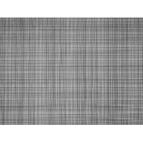 Tropical Tecido Cinza 0,65m X 15m