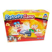 Jogo Infantil Ratoeira Game - Braskit