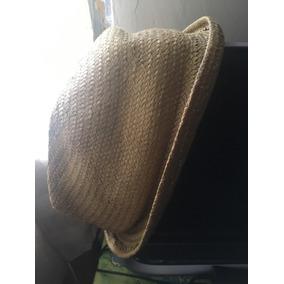Zara Man Sombrero De Playa
