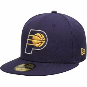 Gorra New Era Nba Indiana Pacers Tallas 7 1/8 Y 7 1/4