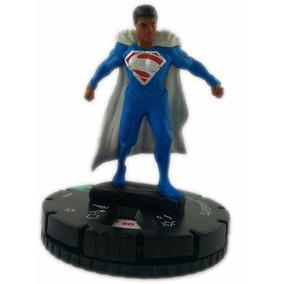 Miniatura De Heroclix Super Homem - Superman Ii - 019a