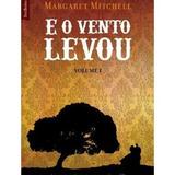 Livro - E O Vento Levou