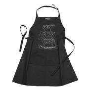 Avental Churrasco Cozinha Tramontina Churrasqueiro Carnes