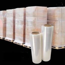 Rollos De Plastico Strech Film Embalaje Productos Guayaquil