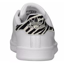 Zapatillas adidas Superstar Mujer - Stan Smith Animal Print