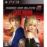 Dead Or Alive 5 Last Round Juegos Digitales Ps3