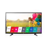 Smart Tv Lg 43lh5700 Full Hd Tda Wifi Hdmi Usb Netflix