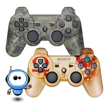 Control Palanca Sony Ps3 Dualshock Nueva + G R A T I S Cable
