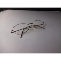 Óculos De Graú Giorgio Armani Vintage - Made In Italy