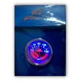 Reloj De Temperatura Electrico Universal Tipo Espejo