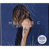 Melanie C Version Of Me Deluxe Edition 2 Cd Spice Girls 2017
