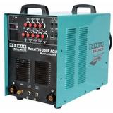 Máquina De Solda Inversora Tig 300 Ac/dc Com Tocha