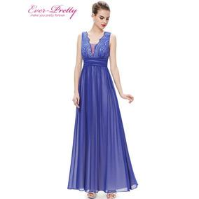 Vestido Madrinha Casamento Gestante Formatura-pronta Entrega