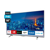 Smart Tv 50 Led Noblex Ea50x6100x Full Hd Netflix Cuotas S/i