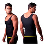 Chaleco Reductor Masculino Hot Shapers