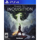 Dragon Age Inquisition Deluxe Juego Ps4 Playstation 4 Oferta