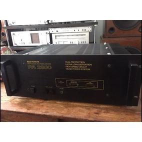 Potencia Cygnus Pa2800 Restaurado Okm 5.0x Polyvox Pm5000 A1